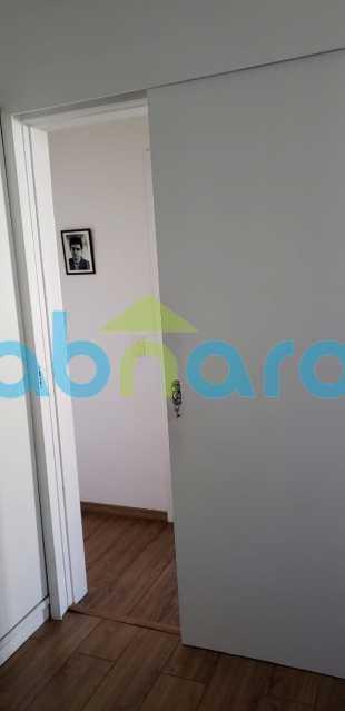 Apartamento - Vendo Gávea, 2 Quartos, Varanda, Vaga - CPAP20585 - 6