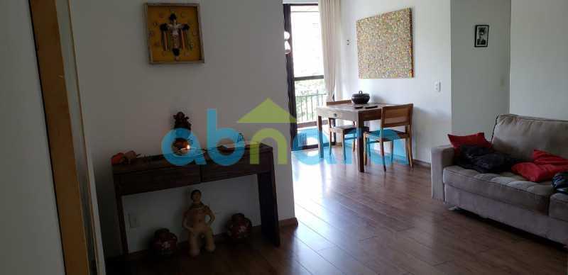sala 001 - Vendo Gávea, 2 Quartos, Varanda, Vaga - CPAP20585 - 14
