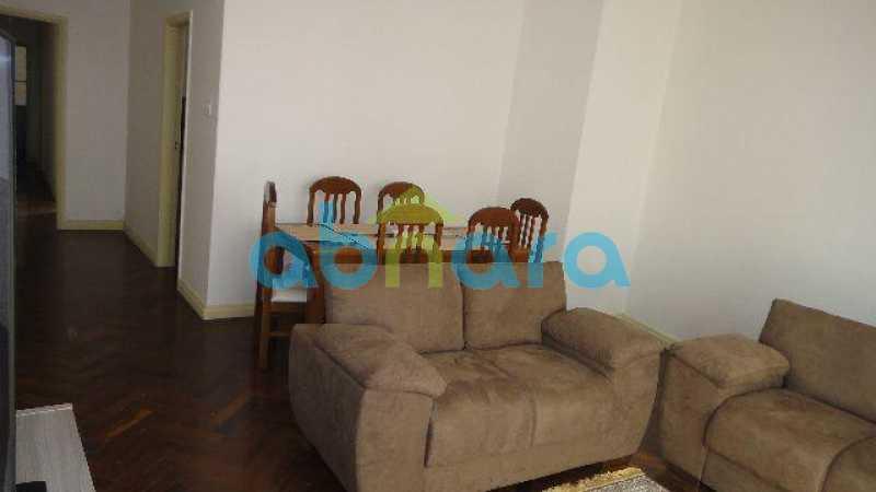 900616097535738 - Apartamento 4 quartos à venda Flamengo, Rio de Janeiro - R$ 850.000 - CPAP40337 - 4