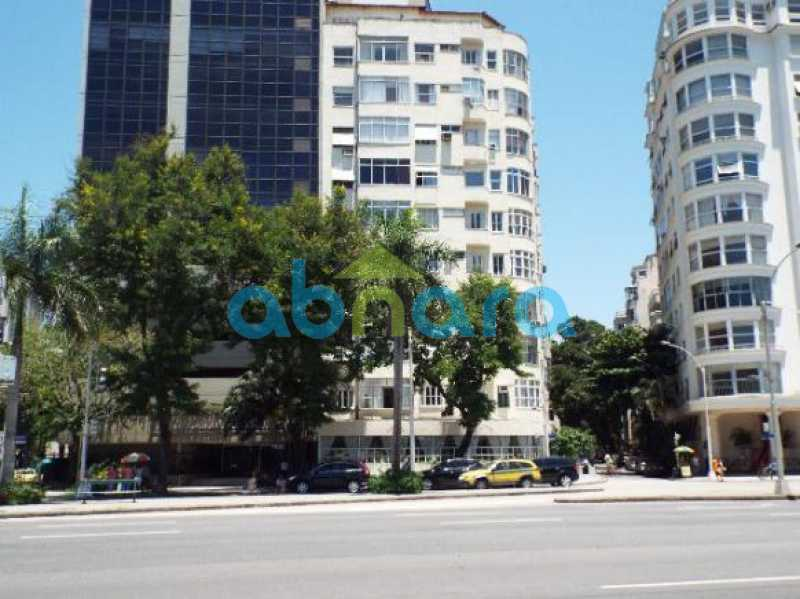 903616096861070 - Apartamento 4 quartos à venda Flamengo, Rio de Janeiro - R$ 850.000 - CPAP40337 - 21