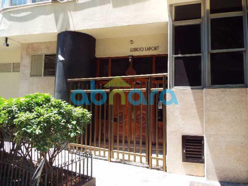 905616097333120 - Apartamento 4 quartos à venda Flamengo, Rio de Janeiro - R$ 850.000 - CPAP40337 - 20