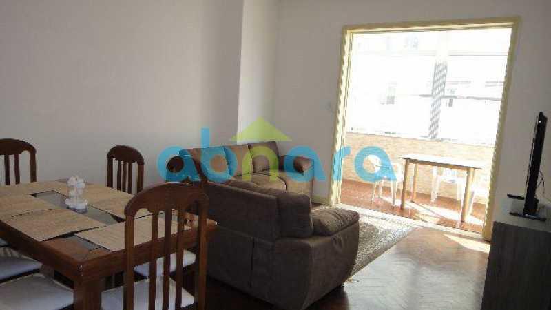 906616093906574 - Apartamento 4 quartos à venda Flamengo, Rio de Janeiro - R$ 850.000 - CPAP40337 - 1