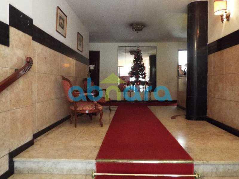 906616095856439 - Apartamento 4 quartos à venda Flamengo, Rio de Janeiro - R$ 850.000 - CPAP40337 - 22