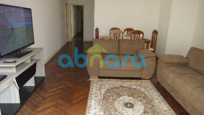 908616094141465 - Apartamento 4 quartos à venda Flamengo, Rio de Janeiro - R$ 850.000 - CPAP40337 - 5