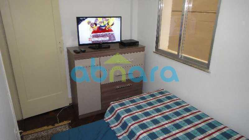 909616094319748 - Apartamento 4 quartos à venda Flamengo, Rio de Janeiro - R$ 850.000 - CPAP40337 - 16