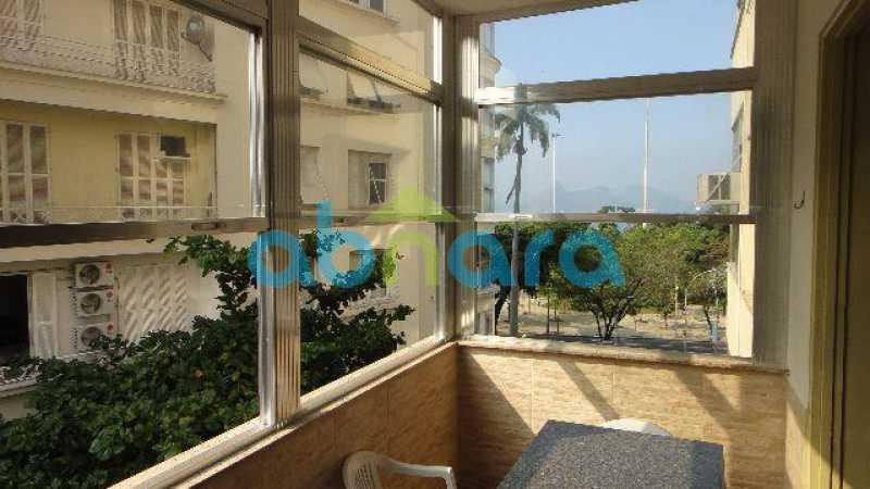 909616095766424 - Apartamento 4 quartos à venda Flamengo, Rio de Janeiro - R$ 850.000 - CPAP40337 - 7