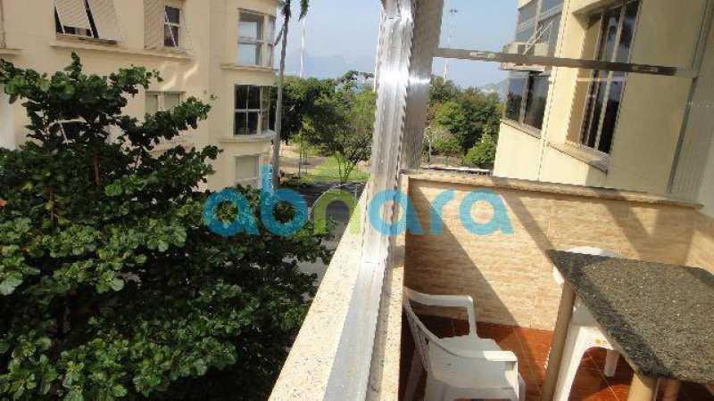 909616098358684 - Apartamento 4 quartos à venda Flamengo, Rio de Janeiro - R$ 850.000 - CPAP40337 - 6