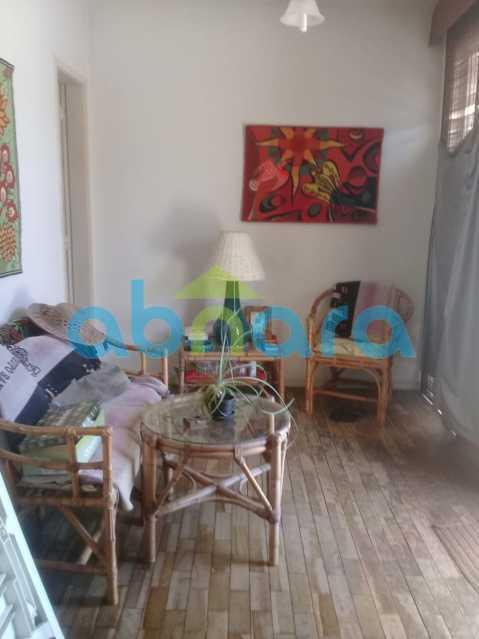Sala Intima - A Venda Na Gávea, 113M², Duplex, Duas Vagas - CPCO20036 - 3
