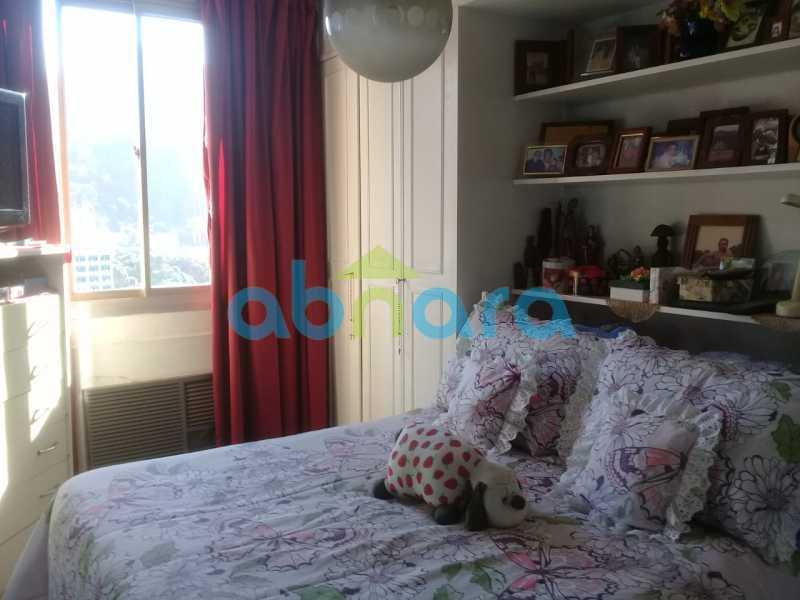 Suite - A Venda Na Gávea, 113M², Duplex, Duas Vagas - CPCO20036 - 8