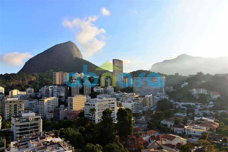 2 - Apartamento 4 quartos à venda Leblon, Rio de Janeiro - R$ 4.500.000 - CPAP40338 - 3