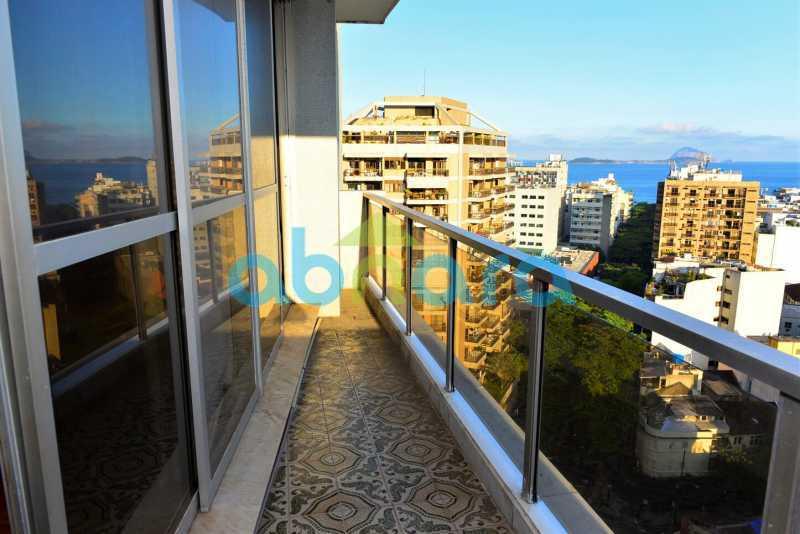 4 - Apartamento 4 quartos à venda Leblon, Rio de Janeiro - R$ 4.500.000 - CPAP40338 - 5