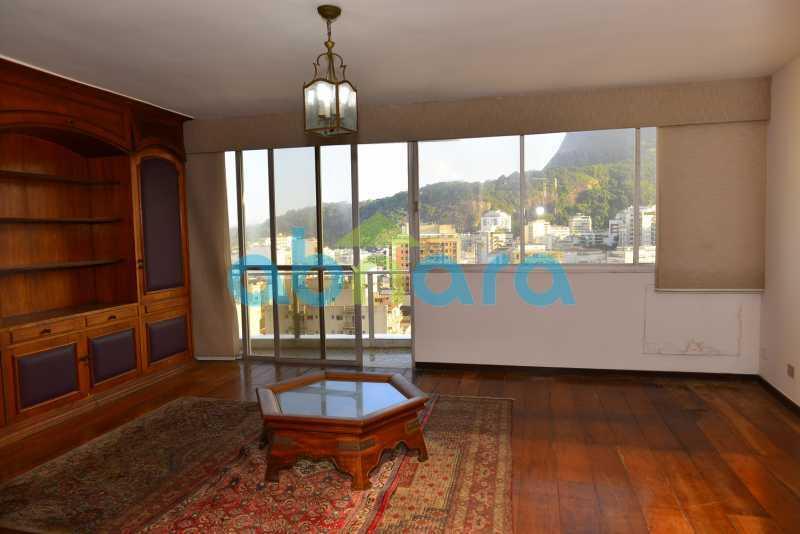 5 - Apartamento 4 quartos à venda Leblon, Rio de Janeiro - R$ 4.500.000 - CPAP40338 - 6