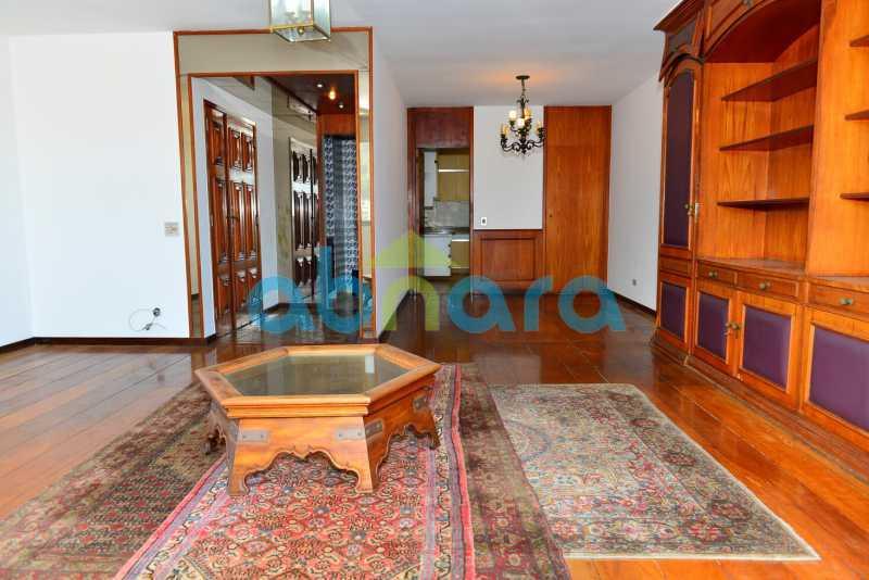 6 - Apartamento 4 quartos à venda Leblon, Rio de Janeiro - R$ 4.500.000 - CPAP40338 - 7