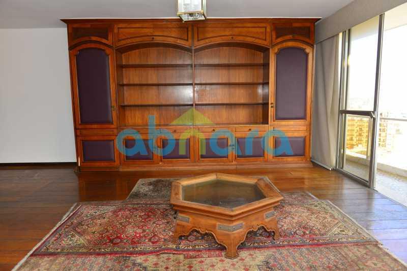 7 - Apartamento 4 quartos à venda Leblon, Rio de Janeiro - R$ 4.500.000 - CPAP40338 - 8