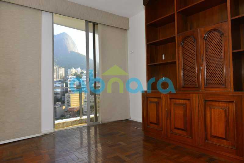 8 - Apartamento 4 quartos à venda Leblon, Rio de Janeiro - R$ 4.500.000 - CPAP40338 - 9