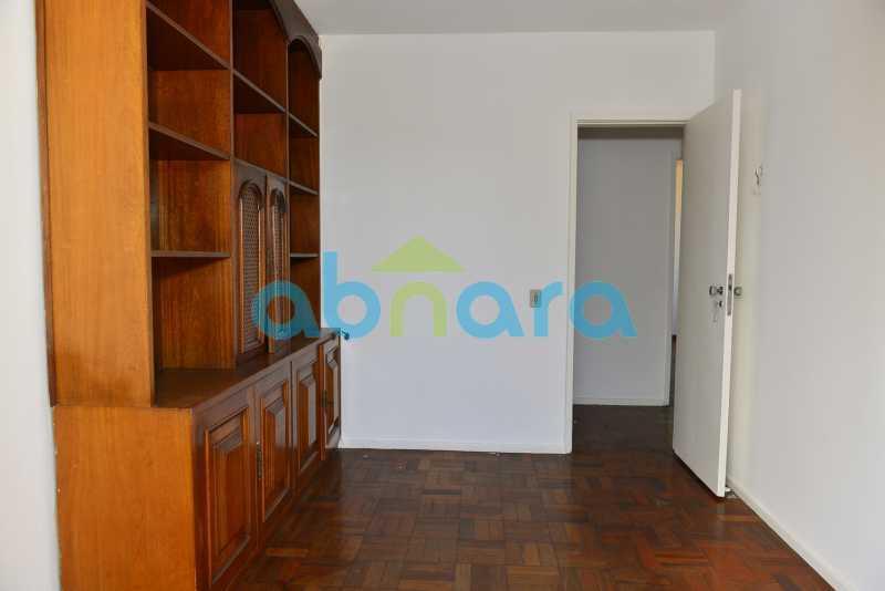 9 - Apartamento 4 quartos à venda Leblon, Rio de Janeiro - R$ 4.500.000 - CPAP40338 - 10