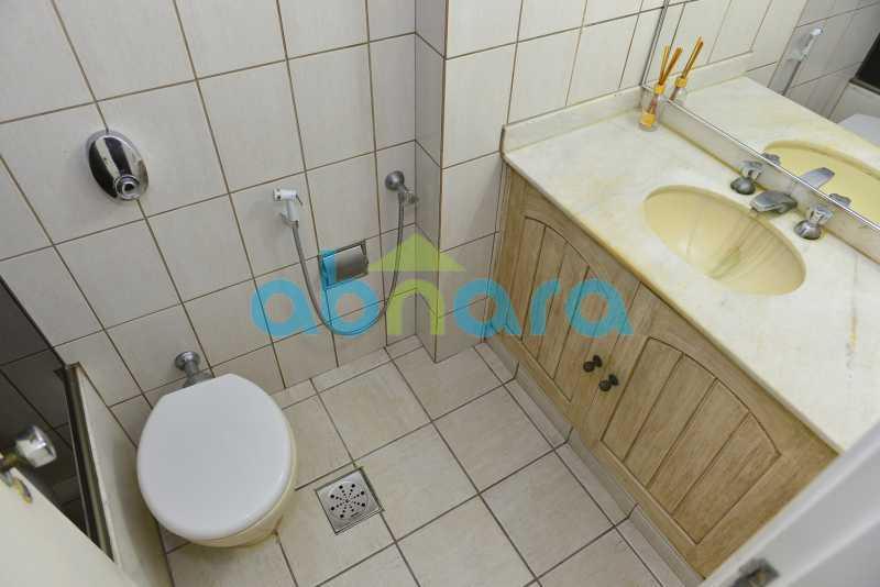 10 - Apartamento 4 quartos à venda Leblon, Rio de Janeiro - R$ 4.500.000 - CPAP40338 - 11