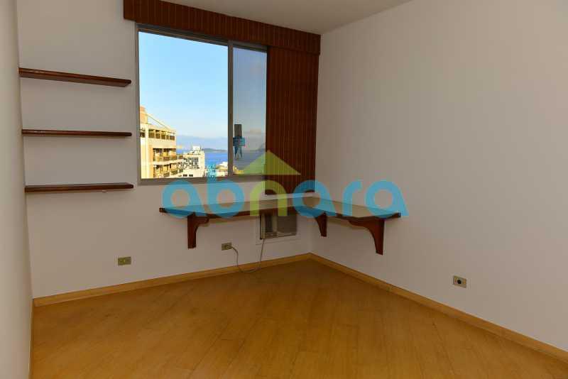 11 - Apartamento 4 quartos à venda Leblon, Rio de Janeiro - R$ 4.500.000 - CPAP40338 - 12