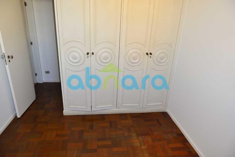 15 - Apartamento 4 quartos à venda Leblon, Rio de Janeiro - R$ 4.500.000 - CPAP40338 - 16