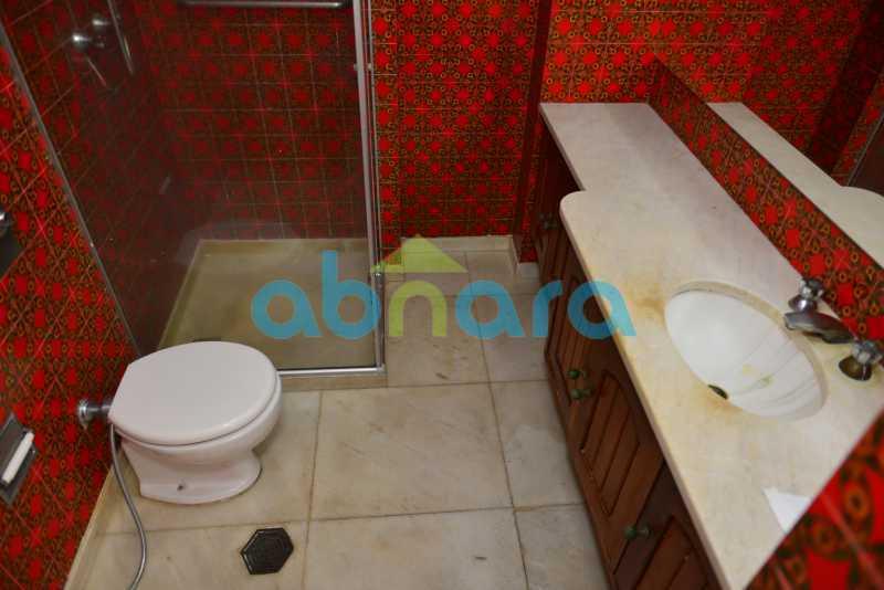 16 - Apartamento 4 quartos à venda Leblon, Rio de Janeiro - R$ 4.500.000 - CPAP40338 - 17