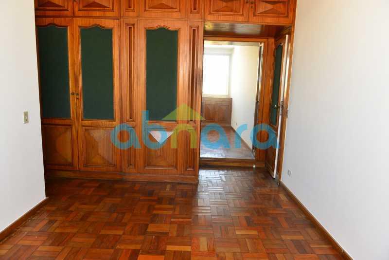 18 - Apartamento 4 quartos à venda Leblon, Rio de Janeiro - R$ 4.500.000 - CPAP40338 - 19