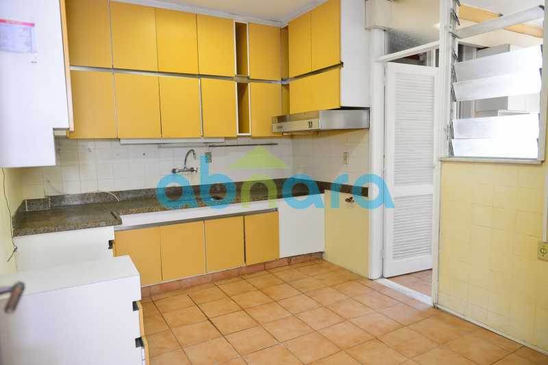 19 - Apartamento 4 quartos à venda Leblon, Rio de Janeiro - R$ 4.500.000 - CPAP40338 - 20