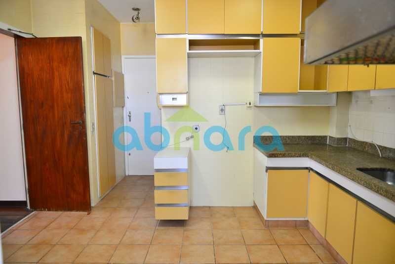 20 - Apartamento 4 quartos à venda Leblon, Rio de Janeiro - R$ 4.500.000 - CPAP40338 - 21