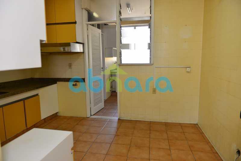 21 - Apartamento 4 quartos à venda Leblon, Rio de Janeiro - R$ 4.500.000 - CPAP40338 - 22