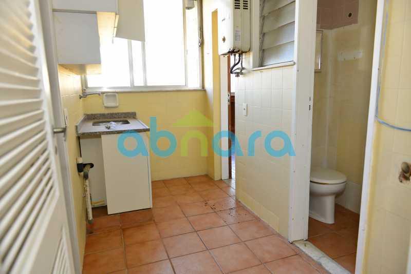 22 - Apartamento 4 quartos à venda Leblon, Rio de Janeiro - R$ 4.500.000 - CPAP40338 - 23