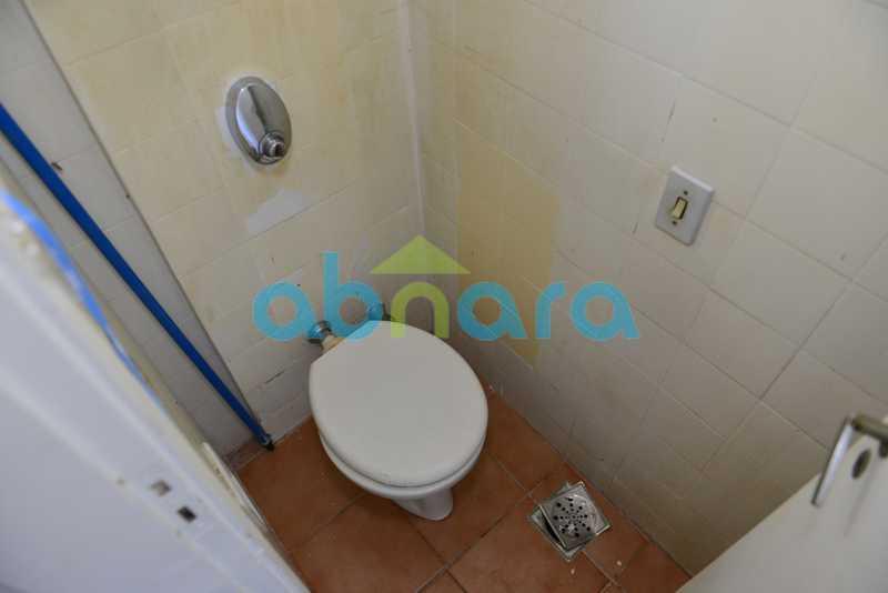 23 - Apartamento 4 quartos à venda Leblon, Rio de Janeiro - R$ 4.500.000 - CPAP40338 - 24