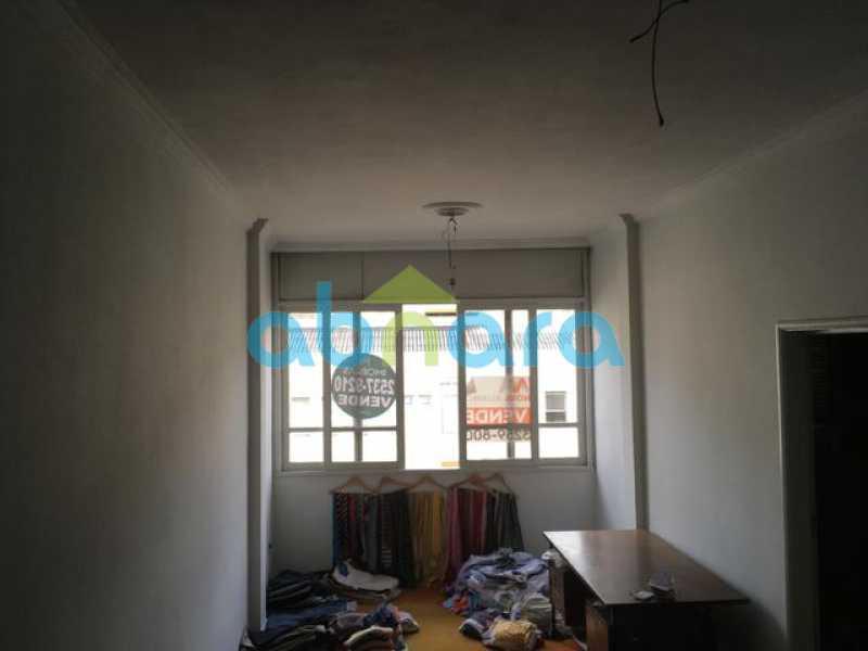 980912034333786 - Apartamento 3 quartos à venda Laranjeiras, Rio de Janeiro - R$ 840.000 - CPAP30899 - 4