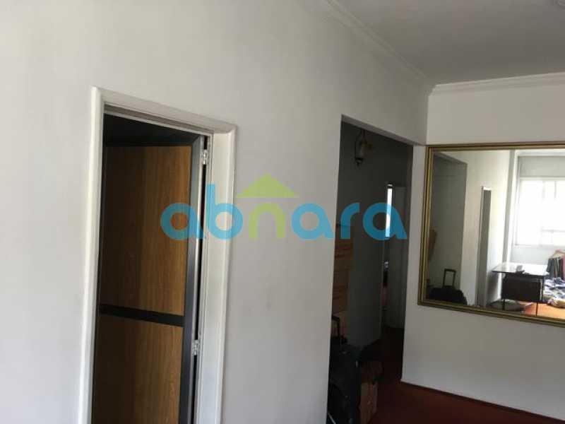 980912037180736 - Apartamento 3 quartos à venda Laranjeiras, Rio de Janeiro - R$ 840.000 - CPAP30899 - 3
