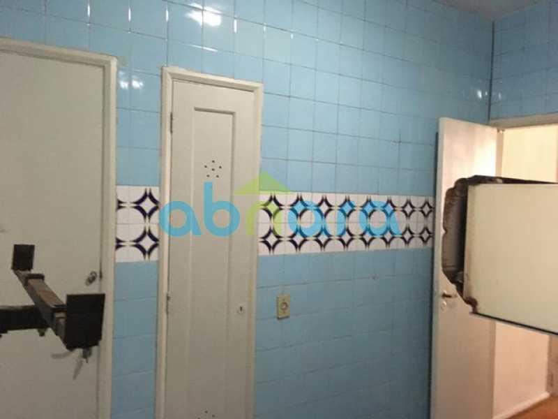 981912035704055 - Apartamento 3 quartos à venda Laranjeiras, Rio de Janeiro - R$ 840.000 - CPAP30899 - 11