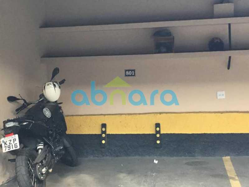 983912038994184 - Apartamento 3 quartos à venda Laranjeiras, Rio de Janeiro - R$ 840.000 - CPAP30899 - 17