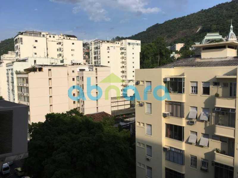 984912034566409 - Apartamento 3 quartos à venda Laranjeiras, Rio de Janeiro - R$ 840.000 - CPAP30899 - 5