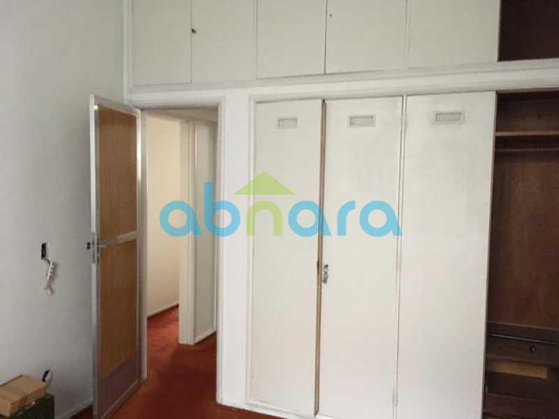 986912031717191 - Apartamento 3 quartos à venda Laranjeiras, Rio de Janeiro - R$ 840.000 - CPAP30899 - 8
