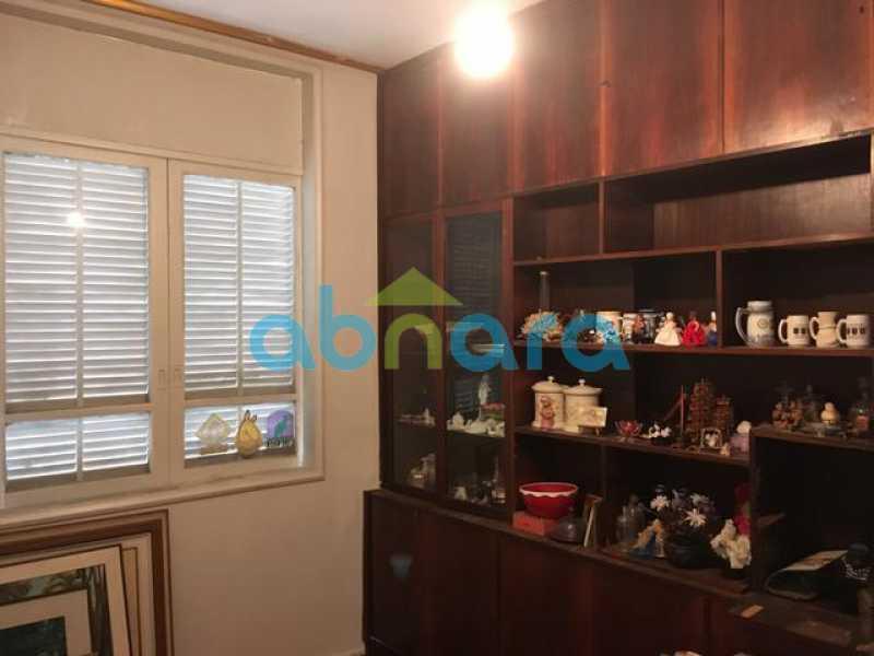 986912032521472 - Apartamento 3 quartos à venda Laranjeiras, Rio de Janeiro - R$ 840.000 - CPAP30899 - 9