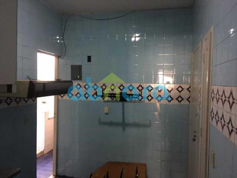 986912036843969 - Apartamento 3 quartos à venda Laranjeiras, Rio de Janeiro - R$ 840.000 - CPAP30899 - 12