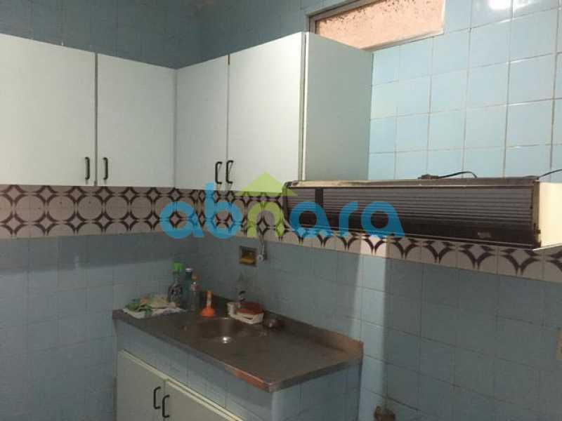 987912031044791 - Apartamento 3 quartos à venda Laranjeiras, Rio de Janeiro - R$ 840.000 - CPAP30899 - 13