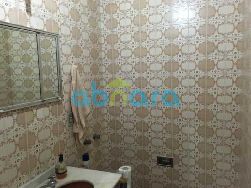987912039568110 - Apartamento 3 quartos à venda Laranjeiras, Rio de Janeiro - R$ 840.000 - CPAP30899 - 14