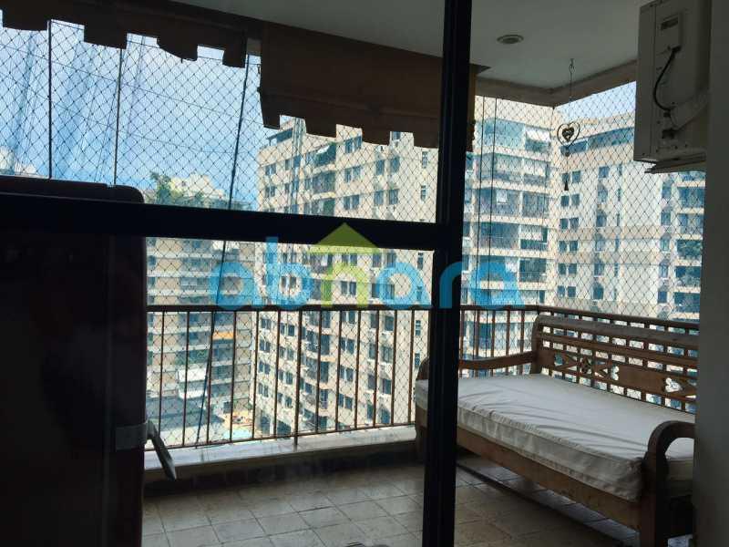 928db731-02dc-46b2-9bba-25a1c9 - Apartamento 3 quartos à venda Gávea, Rio de Janeiro - R$ 1.995.000 - CPAP30901 - 5