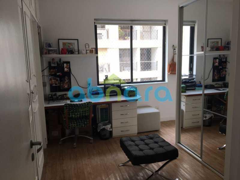 a06ebcd6-c58e-49bc-8b0e-6d1b59 - Apartamento 3 quartos à venda Gávea, Rio de Janeiro - R$ 1.995.000 - CPAP30901 - 10