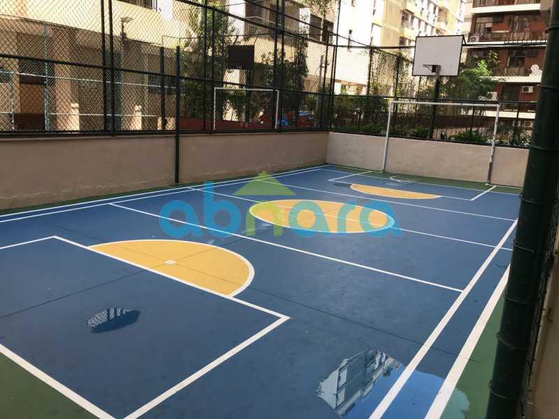 b1bed734-9948-43e0-acaa-f272b0 - Apartamento 3 quartos à venda Gávea, Rio de Janeiro - R$ 1.995.000 - CPAP30901 - 18