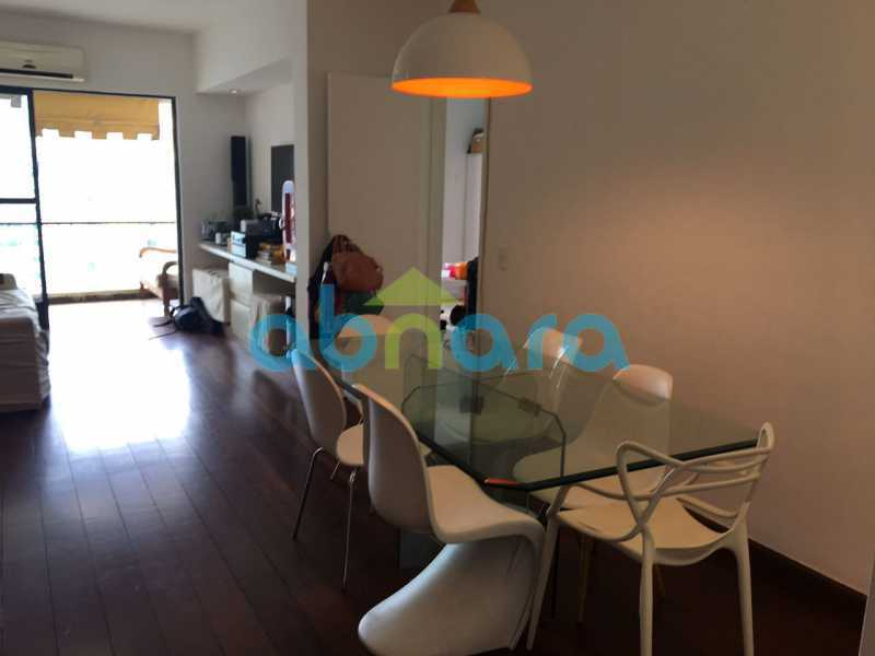 dc238fff-1e73-4718-8443-1c4dd4 - Apartamento 3 quartos à venda Gávea, Rio de Janeiro - R$ 1.995.000 - CPAP30901 - 3