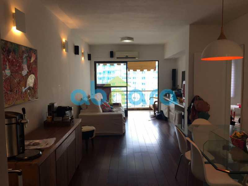 e974086f-c6ff-4b22-9fa6-ffa89e - Apartamento 3 quartos à venda Gávea, Rio de Janeiro - R$ 1.995.000 - CPAP30901 - 1