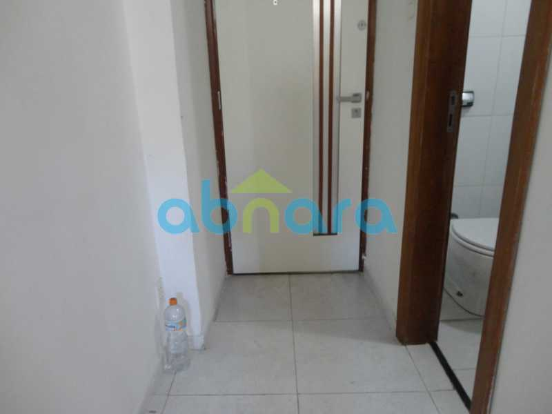 01 - Sala Comercial 30m² à venda Copacabana, Rio de Janeiro - R$ 227.000 - CPSL00067 - 1