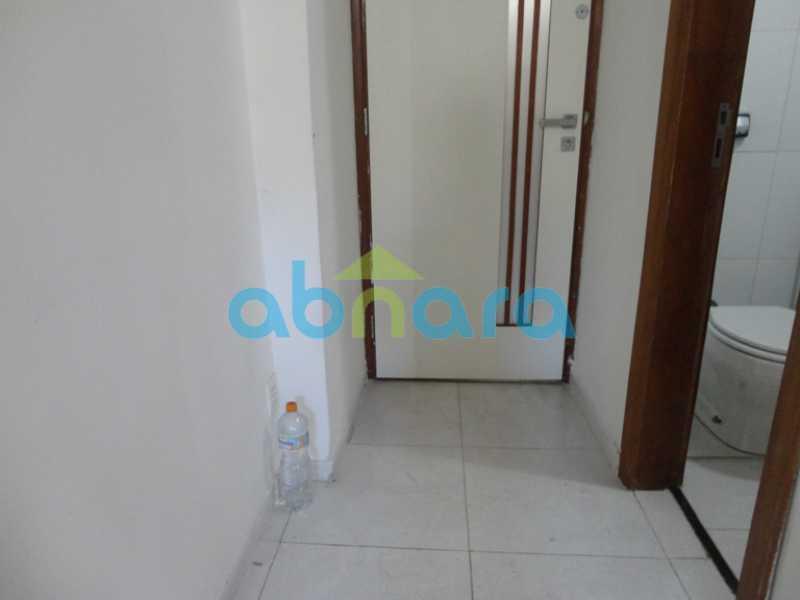 02 - Sala Comercial 30m² à venda Copacabana, Rio de Janeiro - R$ 227.000 - CPSL00067 - 3
