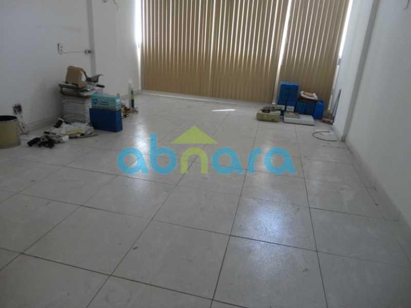 05 - Sala Comercial 30m² à venda Copacabana, Rio de Janeiro - R$ 227.000 - CPSL00067 - 5