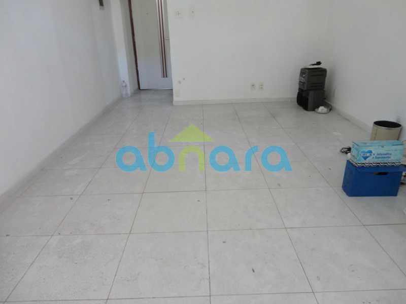 07 - Sala Comercial 30m² à venda Copacabana, Rio de Janeiro - R$ 227.000 - CPSL00067 - 7