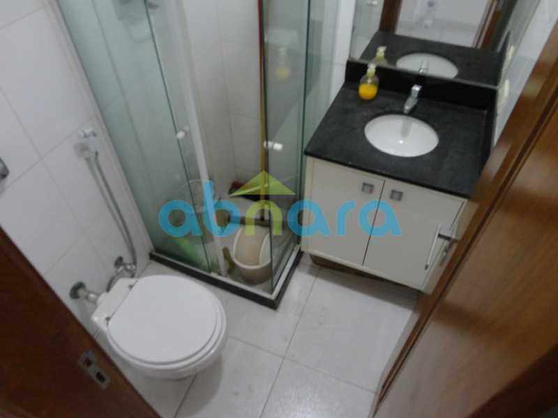 17 - Sala Comercial 30m² à venda Copacabana, Rio de Janeiro - R$ 230.000 - CPSL10006 - 17
